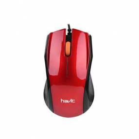 Mouse Óptico Havit 1200DPI