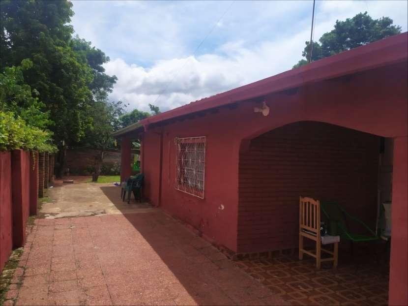 Casa en Capiatá Km 20 - 6