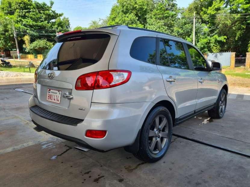 Hyundai Santa Fe 2006 - 5