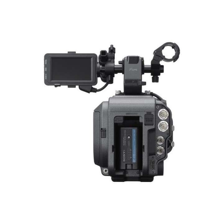 Cámara filmadora Sony PXW-FX9 6K Kit 28-135mm - 1