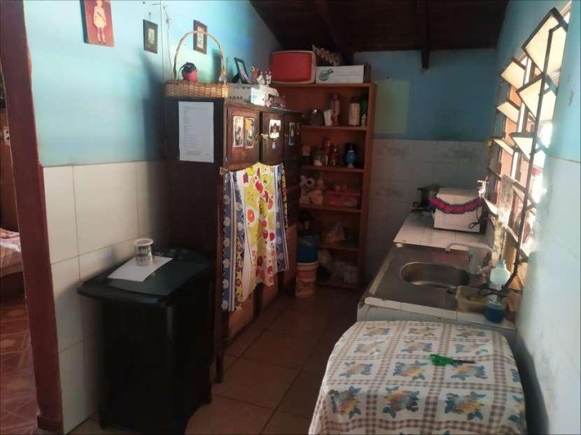 Casa en Capiatá Km 20 - 4