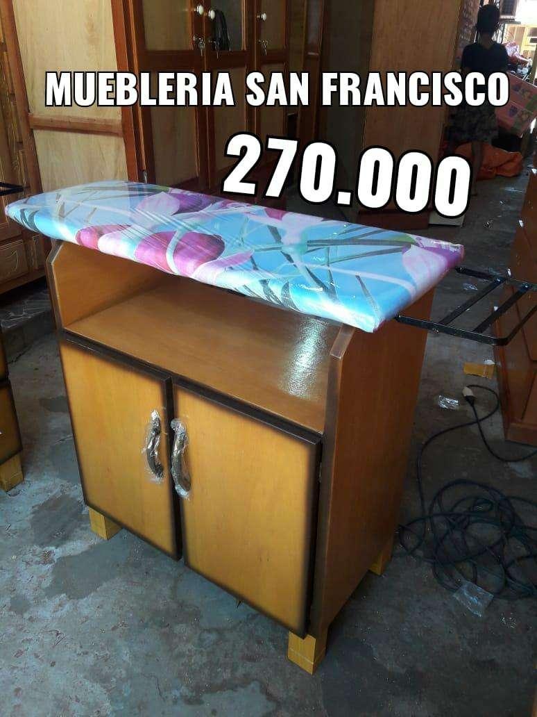 Mesa de planchar - 0