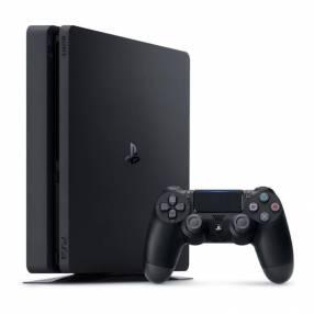 Consola Sony PlayStation 4 slim americano 2215B 1 TB