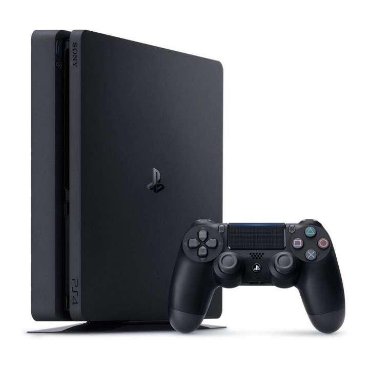 Consola Sony PlayStation 4 slim americano 2215B 1 TB - 0