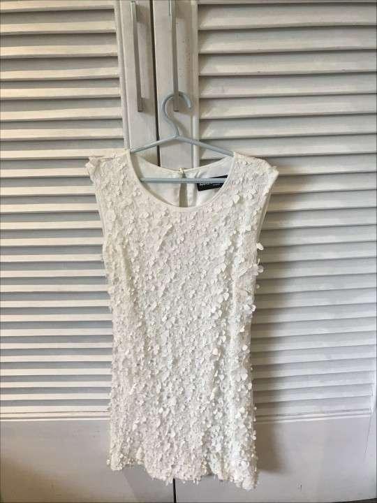 Vestido corto de H&M - 0