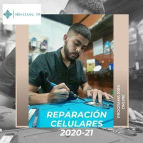 Reparación de celulares