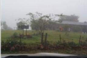 826 hectáreas en Paraguarí