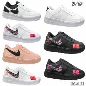 Calzado Nike Force