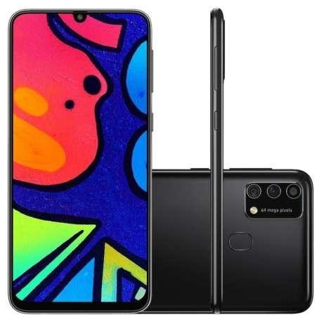 Samsung Galaxy M21s SM-F415F/DS Dual 64 gb - 1