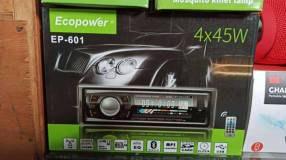 Autoradio Ecopower EP-601
