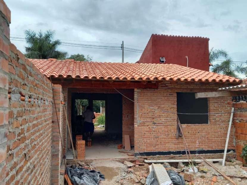 Casa a estrenar en Mariano Roque Alonso - 6