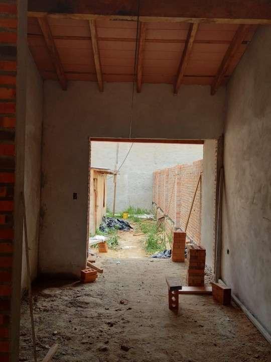 Casa a estrenar en Mariano Roque Alonso - 4