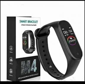 Relojes Smart M4