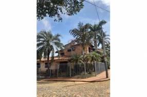 Casa amoblada en Barrio Vista Alegre