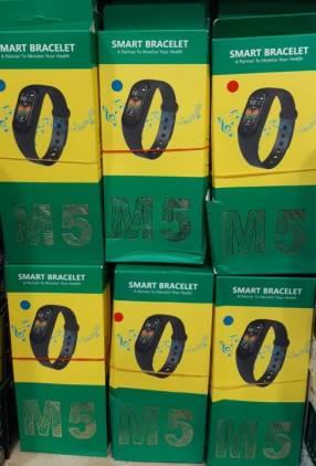 Relojes Smart M5