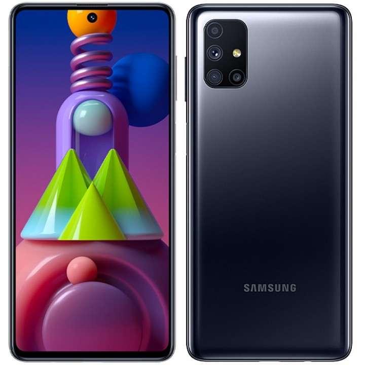 Samsung galaxy sm-m51 m515f ds 128gb - 0