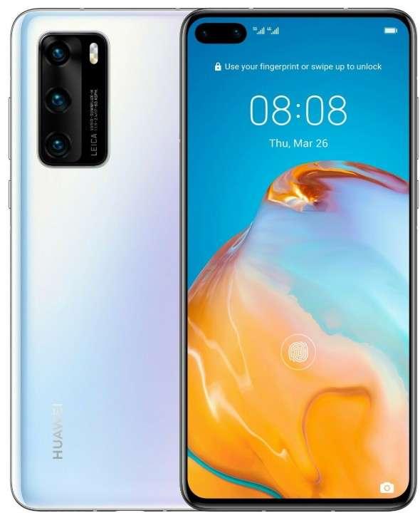 Huawei P40 ANA-LX4 Dual 128 gb - 0
