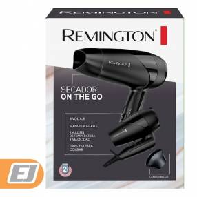 Secador de pelo Remington D1500