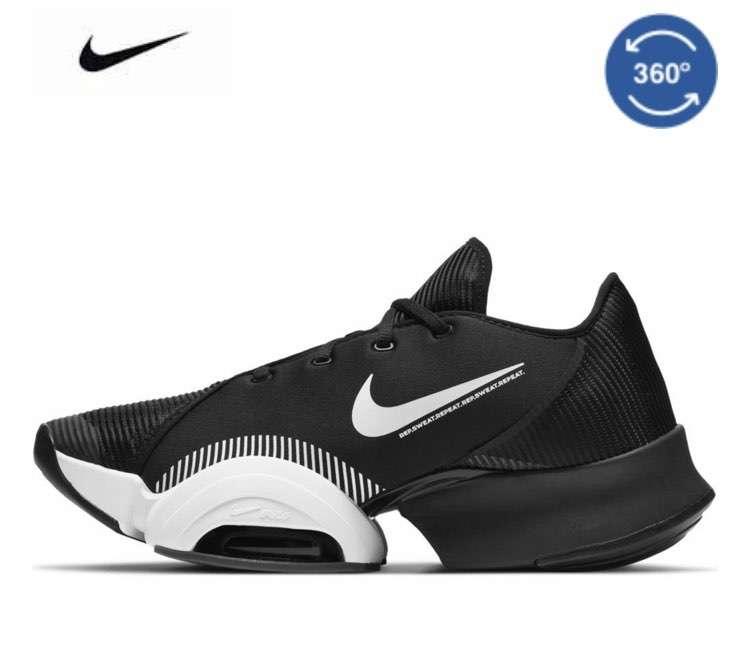Calzado Nike Air Zoom SuperRep 2 - 0