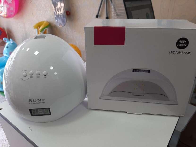 Hornito para uñas Sun 48W LED/UV - 0