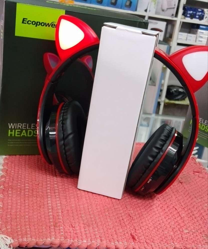 Audífono Ecopower BT orejas - 0