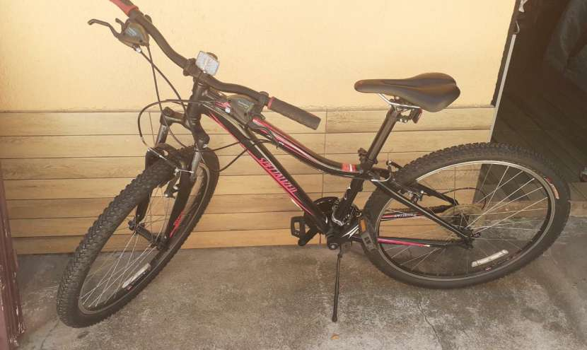 Bicicleta Specialized - 0