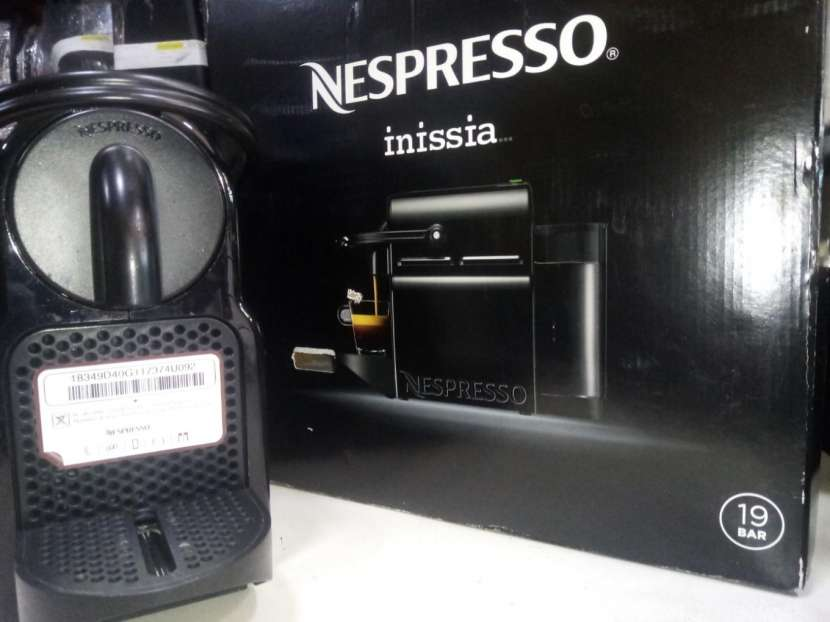 Nespresso Inissia - 0