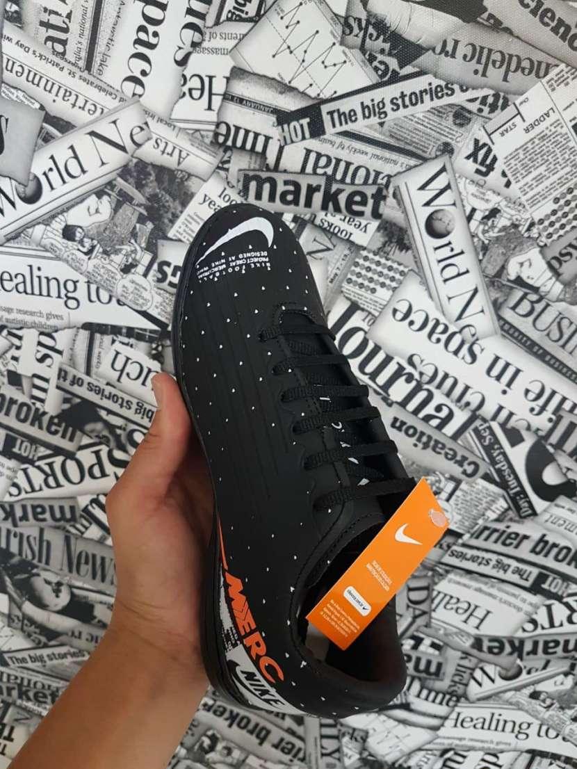 Calzados Nike Mercurial - 1