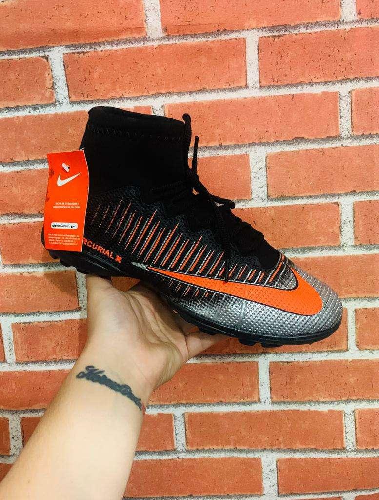 Calzados todo terrenos Nike - 1