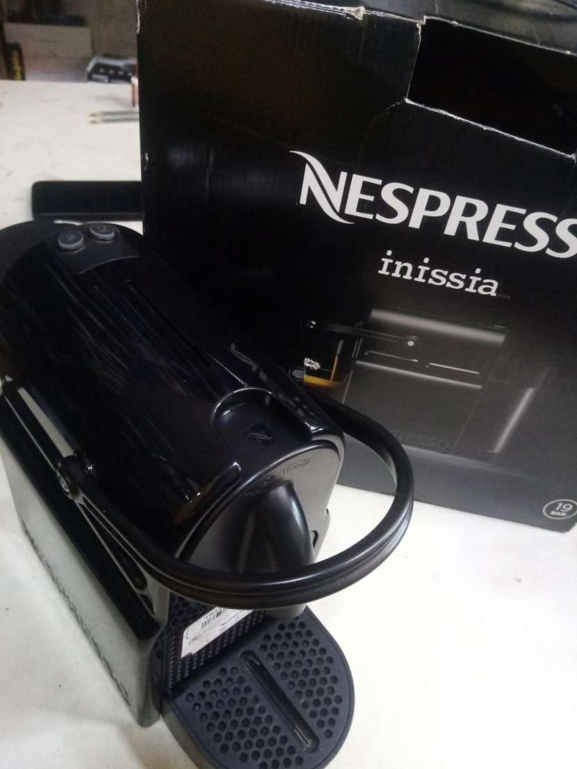 Nespresso Inissia - 2