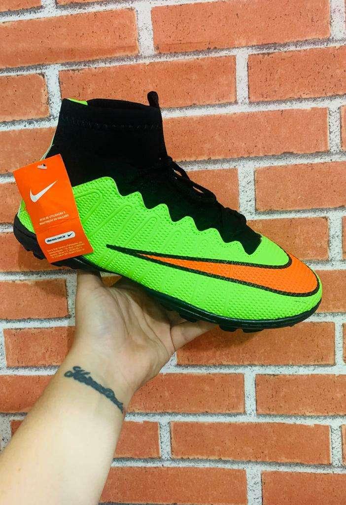 Calzados todo terrenos Nike - 2
