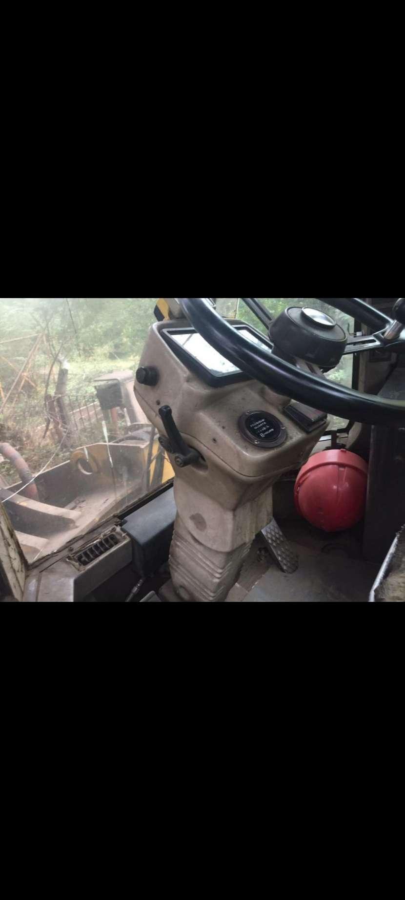 Pala cargadora New Holland W130 - 6