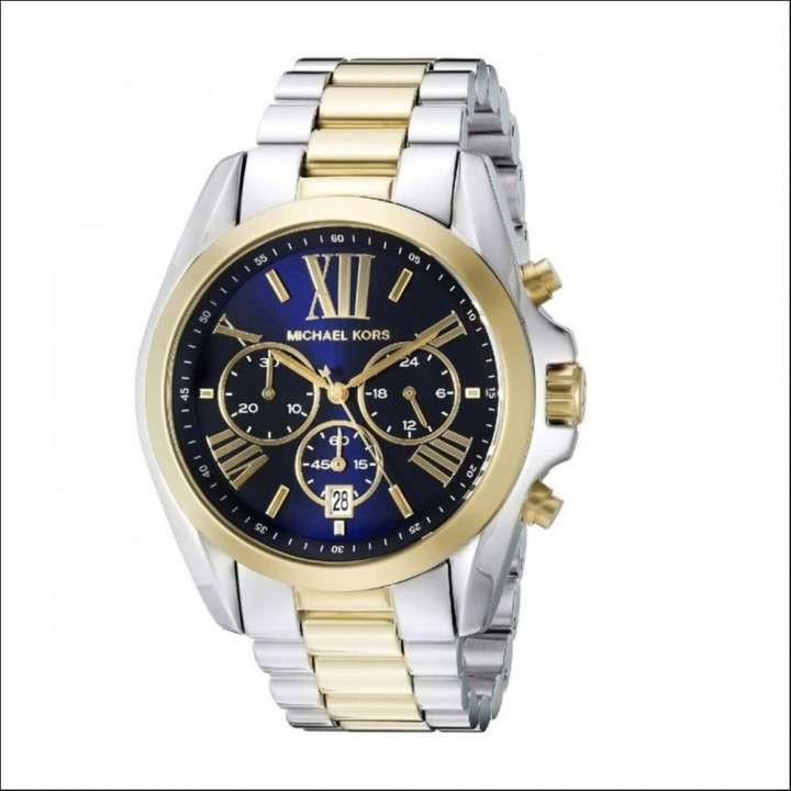 Reloj femenino michael kors - 0