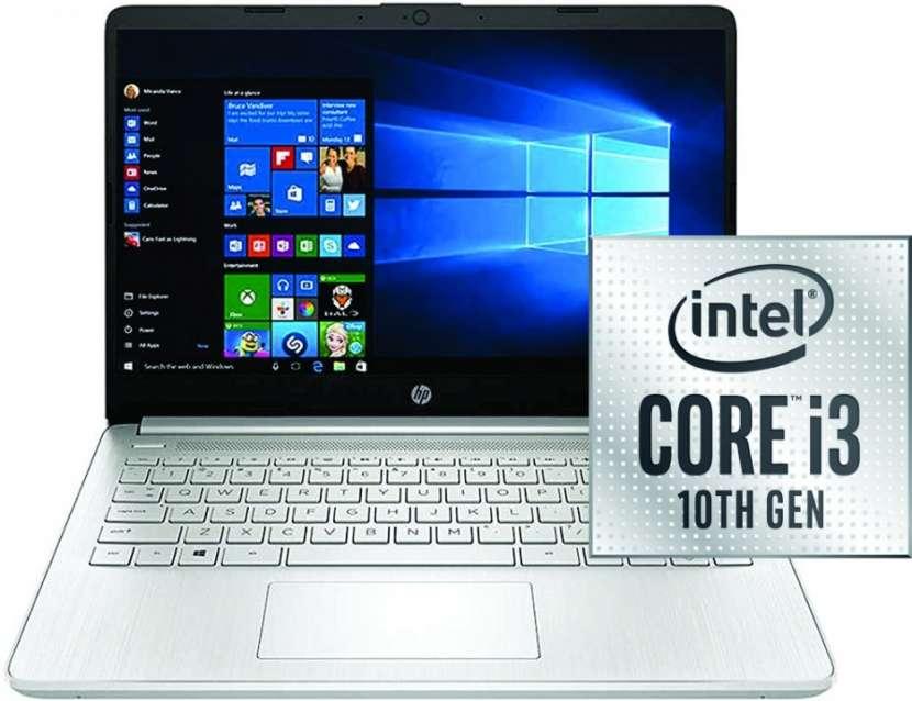 Notebook HP de ultima generación - 0