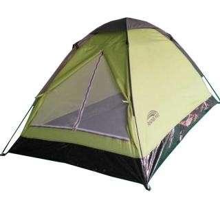 Camping Visioner para 2 personas - 0