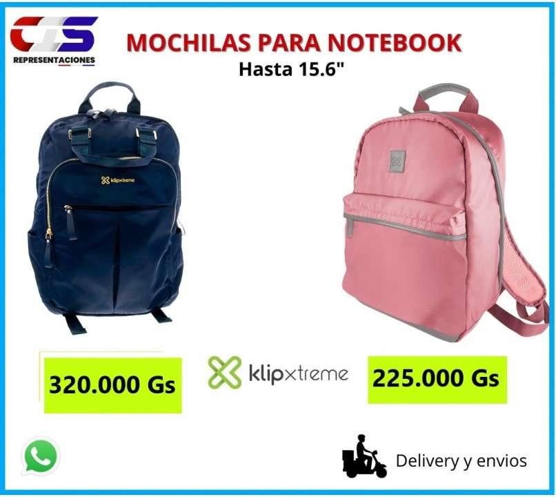 Mochilas para notebook 15,6 pulgadas - 0