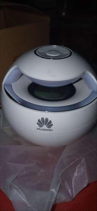 Altavoces bluetooth Huawei - 1