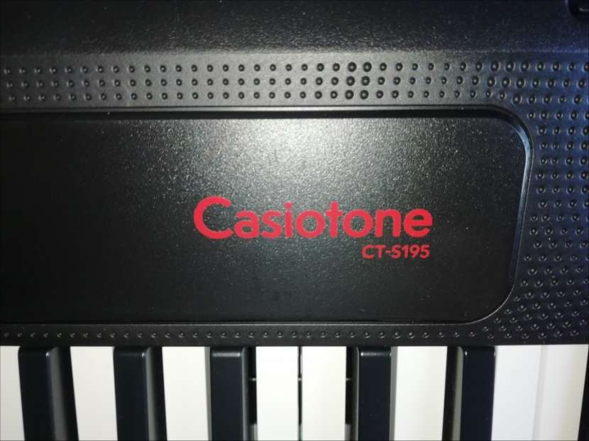 Casiotone CT-S195 - 3