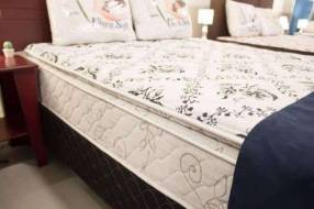 Base y colchón sommier Koala Premium 180x200
