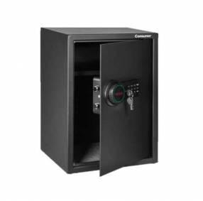 Caja fuerte de seguridad digital grande con LCD (1354)