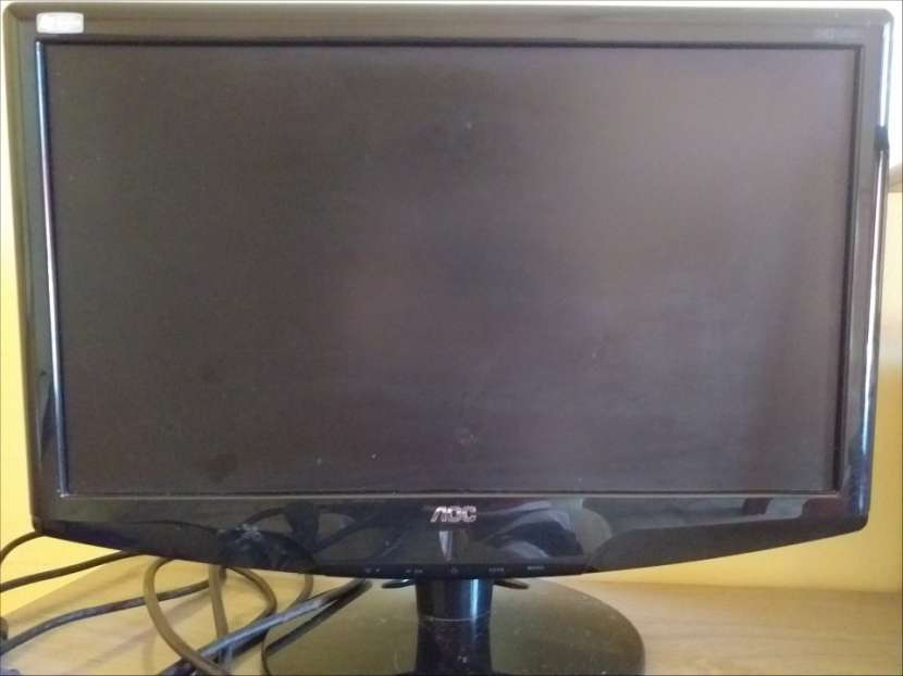Monitor AOC 50/60 Hz - 0