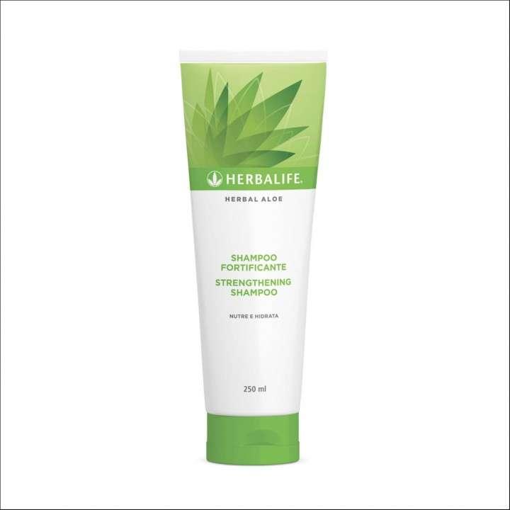 Shampoo fortificante - 0