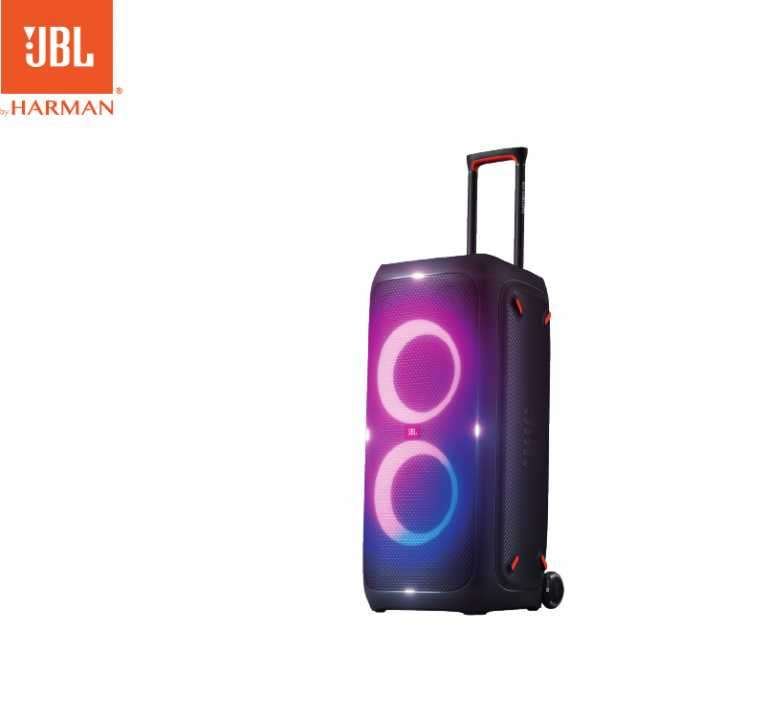 Parlante JBL Partybox 310 - 0