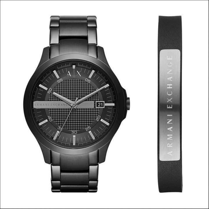 Reloj masculino Armani Exchange 7101 SET - 1