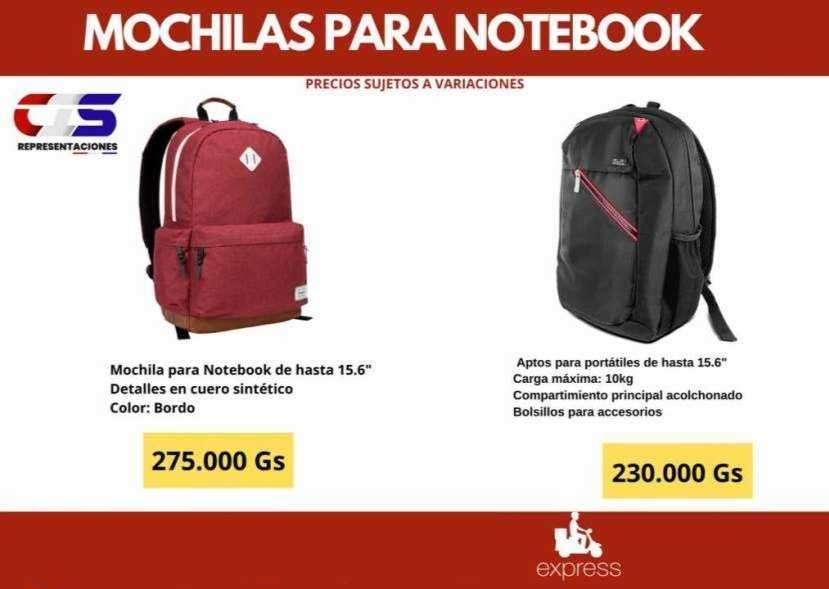 Mochilas para notebook Klip Xtreme - 0