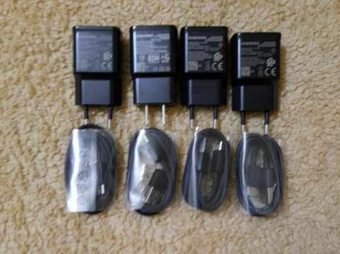 Cargador Samsung original - 0