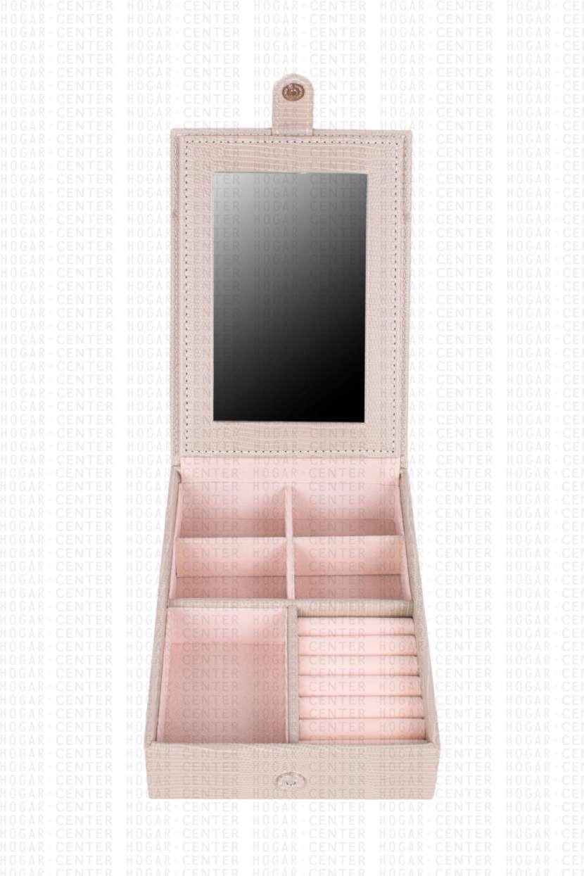 Joyero con Espejo - 2