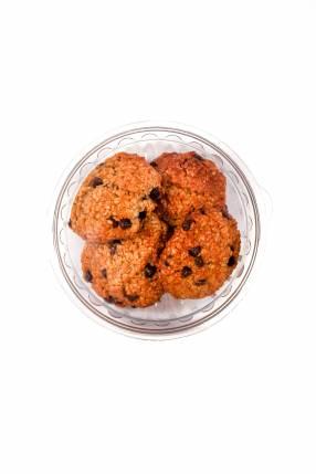 Cookies de Avena - Belite