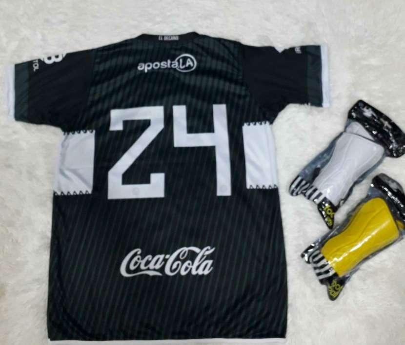Camisetas de Olimpia - 1
