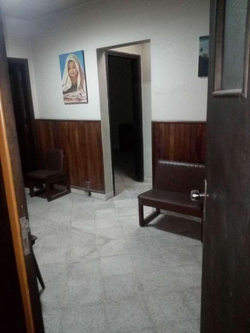 Inmueble para Clínicas en pleno Centro de Asunción - 1